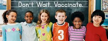 Chester County Health Department: School-Age Vaccine Requirements