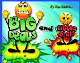 BIG DEALS / little deals